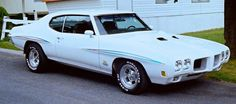 Best Muscle Cars, American Muscle Cars, Pontiac Cars, Old Classic Cars, Power Cars, Sweet Cars, Pontiac Firebird, Hot Cars, Vintage Cars