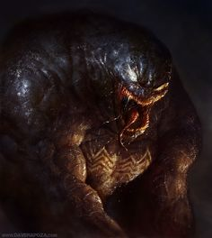 Venom (Marvel comics)