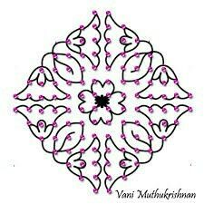 Rangoli Kolam Designs on Happy Shappy in Here you can find the most beautiful & Simple design, photos, images, free hand and more in Small & Large design Ideas Rangoli Designs Latest, Simple Rangoli Designs Images, Small Rangoli Design, Rangoli Designs With Dots, Rangoli With Dots, Beautiful Rangoli Designs, Beautiful Mehndi, Mehndi Images, Mehndi Designs