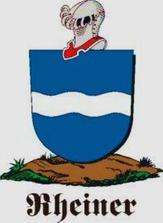 Rheiner