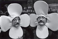 vintage everyday: The Most Bizarre Fashion Styles in the Past – 25 Funny Photos of Vintage Costumes That Nobody Can Explain