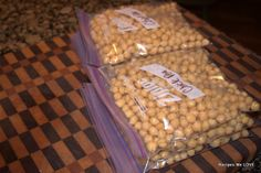 Cooking Your Own Chickpeas -- Slow Cooker Style --- and they FREEZE GREAT