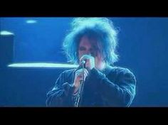 The Cure - Prayers For Rain  - Live at Nyon, Switzerland, 25.07.2002
