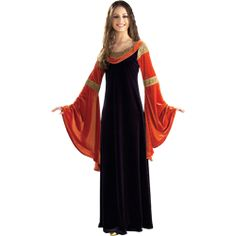Adult LOTR Deluxe Arwen Costume - RC-16896 by Medieval Collectibles