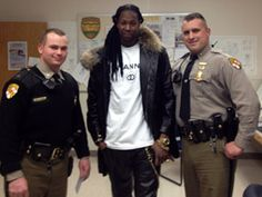 2 chainz arrested smh