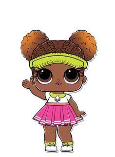 Hd Wallpaper Lol Dolls Surprise Wallpaper 2018 10 Apk Shopkinsworld Shopkins Home New S. Chibi Kawaii, Calendar Pictures, Doll Party, Bratz Doll, All Things Cute, Lol Dolls, Cute Drawings, Kawaii Drawings, Art Plastique