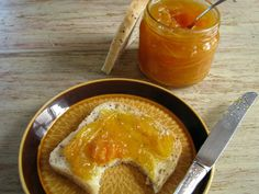 I have to admit straight off the bat. I'm usually not a huge fan of marmalade. Sure, I make at least one batch every year, but I normally make it simply because I love making it, not so much …
