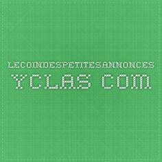 lecoindespetitesannonces.yclas.com