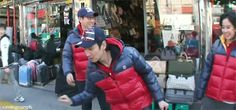 Lee Kwang Soo's Dance [gif] Running Man Gifs
