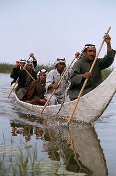 Marsh Arabs