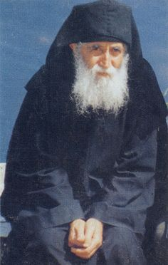 """Indifferent and merciless people, who think only of their own selves, insensitively satisfying themselves, simultaneously fill their hearts with much anguish. Within them works the little worm of a troubled conscience, and they are tormented already in this life.""  (Elder Pairios, 20th Century Monk of Mt. Athos, general quotes) [Mercy]"
