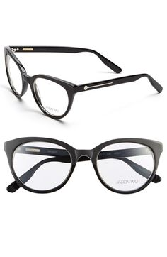 85bce1cf3d80 Jason Wu  Patrice  50mm Optical Glasses available at  Nordstrom Subtle Cat  Eye