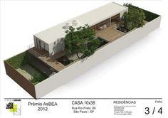 Casa 10x38,Prancha 02