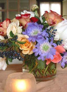 san francisco wedding flowers