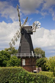 Windmill - Kent, UK