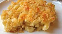 Chef John's Macaroni and Cheese