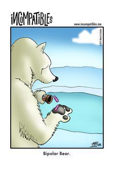 80 Best Bipolar Disorder Cartoons Illustrations Images Bipolar Bipolar Disorder Cartoon Illustration
