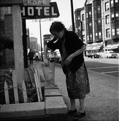 Behind the Images: Jeff Goldstein Talks about Vivian Maier: Chicagoist