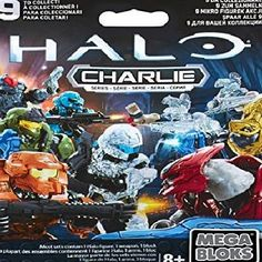 Halo Action Figures, To Collect, December, Arms, Hero, Adventure, Adventure Movies, Adventure Books, Weapons