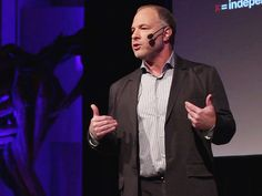 Jackson Katz: Violence against women—its a mens issue via TED