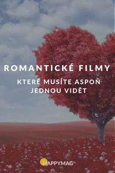 Máte rádi romantické filmy? Podívejte se na ty nejlepší. #filmy #romantickefilmy #romantika #movies Karel Gott, Audio Books, Motivation, Hollywood, Movies, Milan, Films, Cinema, Film Books