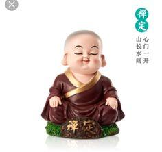 Tapas, Little Buddha