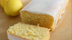 Budín húmedo de limón: todo para que salga bien | Nuevo Diario Cake Recipes, Dessert Recipes, Desserts, Tortas Light, Sugar Free Carrot Cake, Pan Dulce, Cake Shop, Vanilla Cake, Food To Make