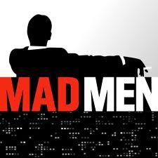Estee Lauder and Banana Republic for Mad Men