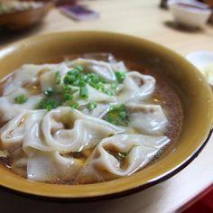 #中華 #ワンタン #Chinese #noodle #chengdu #yummy #photography #photooftheday #photo #amazing #awesome