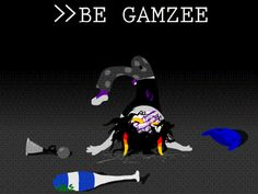 Funny Homestuck GIFS-- I know I already pinned this but I love this!