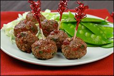 APPY HOLIDAYS!!!! New HG Party Appetizers...