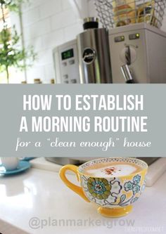 how to gain motivation to clean