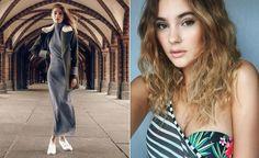 """Angeführt wird unsere Liste von der süßen #StefanieGiesinger (20). Das Nachwuchsmodel, das 2014 die Castingshow """"Germany's Next Top Model"""" gewann, pflegt nicht nur einen stylishen Instagram-Account, für den sich auch US-It-Girls wie Cara Delevingne oder Kendall Jenner nicht zu schämen bräuchten – sie ist außerdem immer wieder auf großen Red Carpet-Events …"""