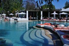 nikki beach piscine marrakech