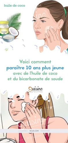 Masque Anti Ride, Aleo Vera, French Language Lessons, Physique, Natural Remedies, Anti Aging, Acting, Beauty Hacks, Health Fitness
