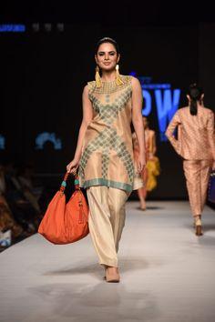 Jafferjees Collection at Telenor Fashion Pakistan Week 2015