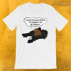 Groundhog Not My Shadow T-Shirt  ---  Funny Groundhog Novelty: This Meteorologist Men Women Kids T-Shirt would make an incredible gift for Tradition, Pennsylvania & Meteorology fans. Amazing Groundhog Not My Shadow Tee Shirt with Cute Cartoon Rodent design. Act now & get your new favorite Funny Groundhog shirt or gift it to family & friends.
