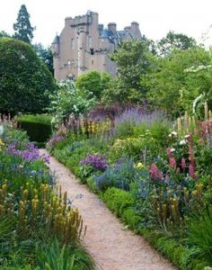 Image detail for -Crathes Castle In Scotland Royalty Free Stock Photo, Pictures, Images ...