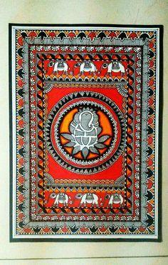 Madhubani