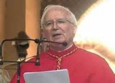 "Newcardinal Cleared of ""Hate Speech"" against the ""Gay Empire"" But He Has Apologized for the True Words that ""May Have Hurt Some"""