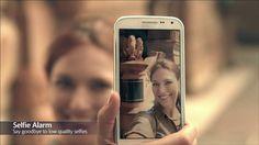 Här är Samsungs senaste kameratelefon: Galaxy K Zoom