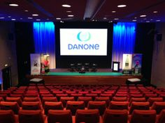 Princess Anne Theatre - Conference