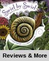 American poems about swirls for young kids.