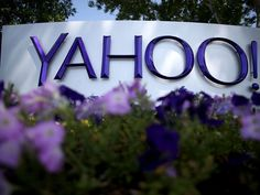 CEO Marissa Mayer complied with a government directive and scanned hundreds of millions of incoming mail messages, according to Reuters.