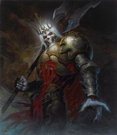 King Leoric was formerly the ruling monarch of Khanduras. Once a devout follower of the Zakarum faith, he was ultimately corrupted by Diablo, the result being the end of his line, his kingdom and everything he strove for. Leoric originated from Kehjistan. At some point in the 13th century, at the behest of the Zakarum Church Leoric came into the lands of Khanduras and, in the name of the Zakarum, declared himself to be king. He was unaware that Zakarum had been corrupted by Mephisto and…