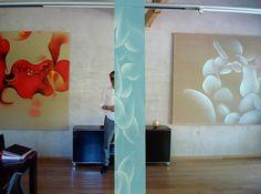 Guillaume Bottazzi / Un collectionneur à Aix-en-Provence