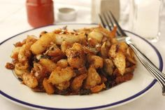 Lyonnaise Potatoes | MrFood.com