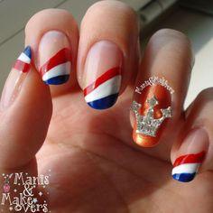 hollands nageltrots