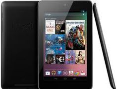 Google Nexus 7 32GB Tablet $74  http://www.gadgetar.com/google-nexus-7-tablet/