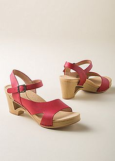 Tasha Sandals | Sahalie.com #Sandals #Summer